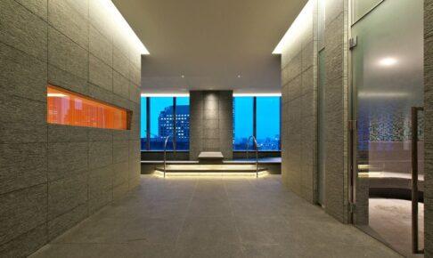 THE OKURA HOTELのスパ画像