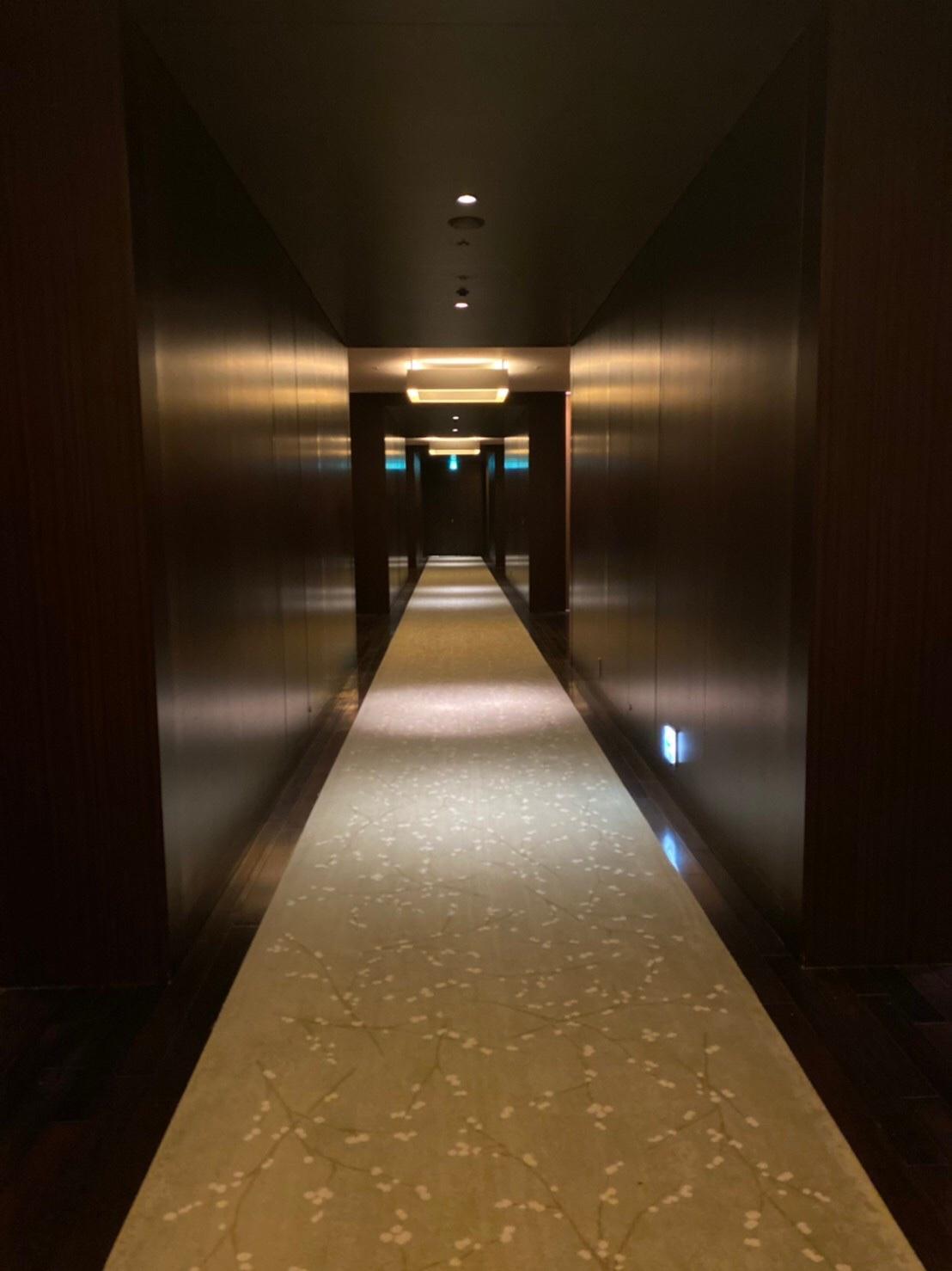 コンラッド東京はヒルトン系の最上級ブランドホテル